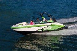 2017 - Chaparral Boats - 243 Vortex VRX
