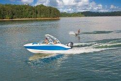 2018 - Chaparral Boats - 21 H2O OB Sport