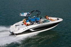 2018 - Chaparral Boats - 21 H2O Sport
