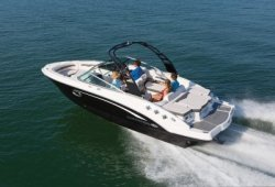 2018 - Chaparral Boats - 246 SSi