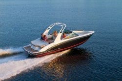 2018 - Chaparral Boats - 227 SSX