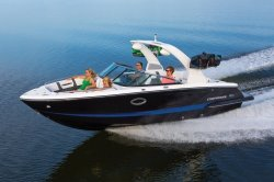 2018 - Chaparral Boats - 247 SSX