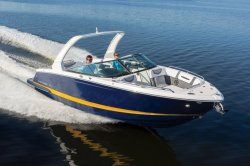 2018 - Chaparral Boats - 267 SSX