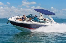 2018 - Chaparral Boats - 287 SSX