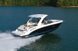 2018 - Chaparral Boats - 307 SSX