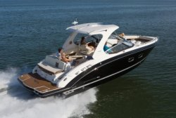 2018 - Chaparral Boats - 337 SSX