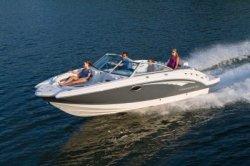 2018 - Chaparral Boats - 244 Sunesta