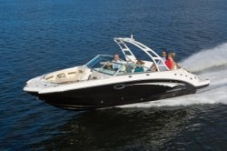 2018 - Chaparral Boats - 264 Sunesta
