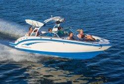 2018 - Chaparral Boats - 264 Surf Sunesta