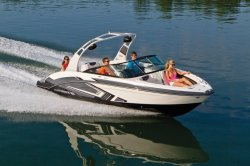 2018 - Chaparral Boats - 223 Vortex VRX