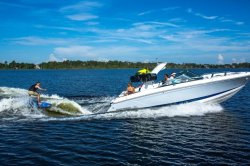 2019 - Chaparral Boats - 297 Surf SSX