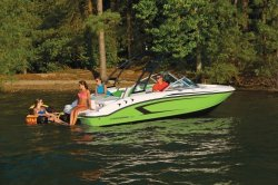 2019 - Chaparral Boats - 19 H2O Sport