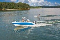2019 - Chaparral Boats - 21 H2O OB Sport