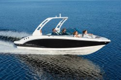 2019 - Chaparral Boats - 23 H2O Sport