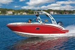 2019 - Chaparral Boats - 210 SunCoast