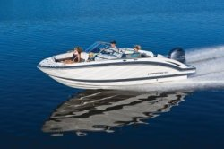 2019 - Chaparral Boats - 230 SunCoast