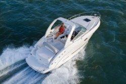2019 - Chaparral Boats - 270 Signature