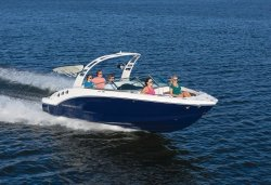 2019 - Chaparral Boats - 246 Surf SSi