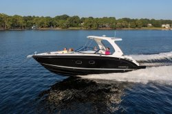2019 - Chaparral Boats - 347 SSX