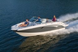 2019 - Chaparral Boats - 244 Sunesta