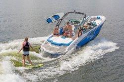 2019 - Chaparral Boats - 21 H2O Surf