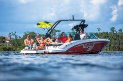 2019 - Chaparral Boats - 23 H2O Surf