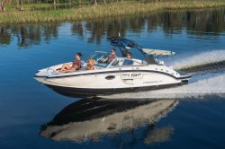 2019 - Chaparral Boats - 244 Surf Sunesta