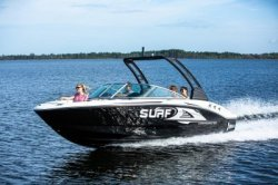 2020 - Chaparral Boats - 21 Surf