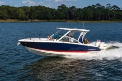 2020 - Chaparral Boats - 300 OSX