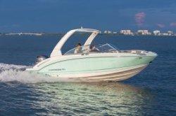 2020 - Chaparral Boats - 230 Suncoast