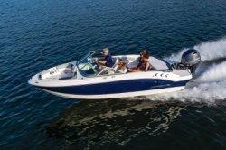 2020 - Chaparral Boats - 19 SSI OB
