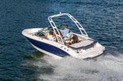 2020 - Chaparral Boats - 19 SSI