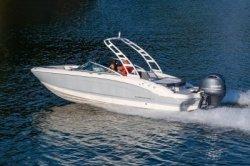 2020 - Chaparral Boats - 21 SSI OB