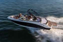 2020 - Chaparral Boats - 21 SSi