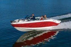 2020 - Chaparral Boats - 21 SSI Ski  Fish
