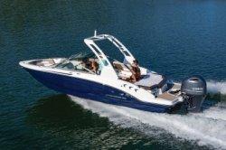 2020 - Chaparral Boats - 23 SSI OB