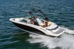 2020 - Chaparral Boats - 23 SSI