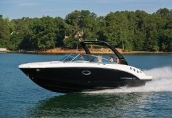 2020 - Chaparral Boats - 24 SSI