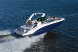 2020 - Chaparral Boats - 24 Surf