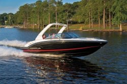 2020 - Chaparral Boats - 237 SSX