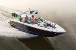 2020 - Chaparral Boats - 257 SSX