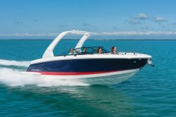 2020 - Chaparral Boats - 297 SSX
