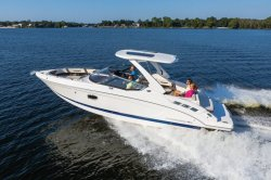 2020 - Chaparral Boats - 317 SSX
