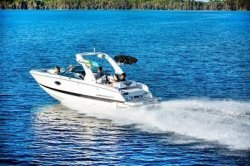 2020 - Chaparral Boats - 25 Surf