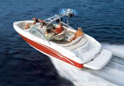 Chaparral Boats 220 SSi Bowrider Boat