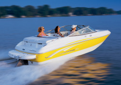Chaparral Boats 190 SSi Bowrider Boat