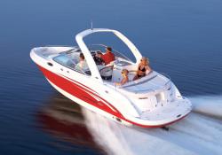 Chaparral Boats 256 SSi Bowrider Boat