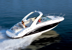 Chaparral Boats SSi 275 Cuddy Cabin Boat