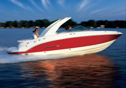 Chaparral Boats SSX 276 Deck Boat