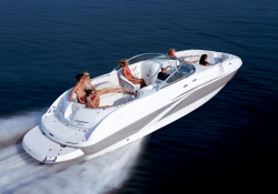 Chaparral Boats 274 Sunesta Deck Boat